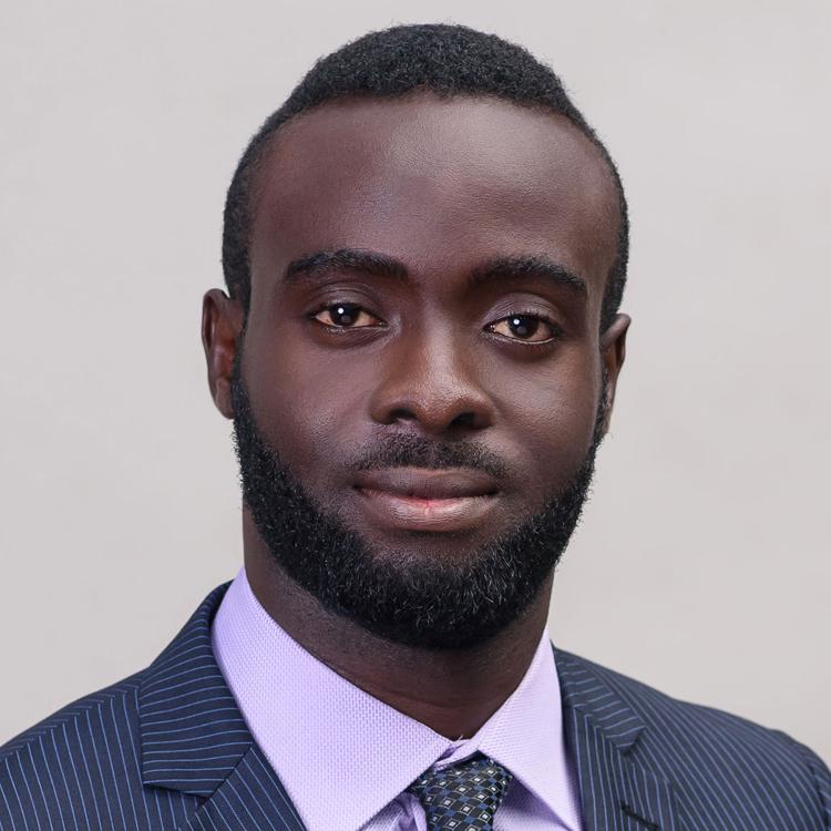 Oluwaseun Samuel Awolola